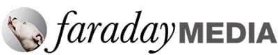 Faraday Media Limited Logo
